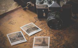 Tag de bedste billeder med et godt kamera