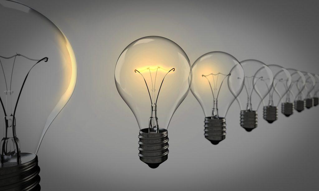 Intelligent lys til teknologinørden